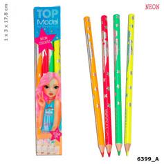 Top Model Neon Pencils £2.75