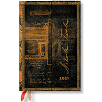 Tesla Medium Diary now £9.59 reduced from £15.99