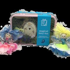 Magical Fairy Fun Tin £11.99