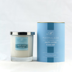 Pacific Orchid & Sea Salt Candle £21.99