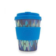 Sakura Blue Coffee Cup £9.50