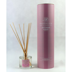 Pink Pepper & Plum Reed Diffuser £21.99