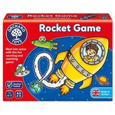 Rocket Game £7.99