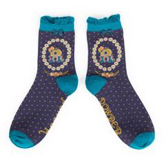 Alphabet Socks: 'R' £7.99