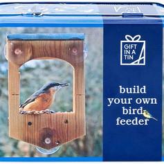 Build a Bird Feeder £11.99