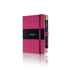 Castelli Fuschia Weekly Pocket Diary £9.99, now reduced to £5.99