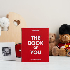 The Book of You £19.99