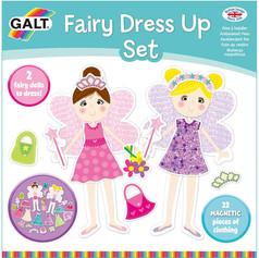 Fairy Dress Up Set £10.99