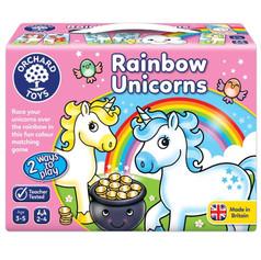 Rainbow Unicorns £7.99