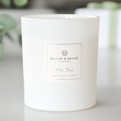 'Me Time' Candle £25