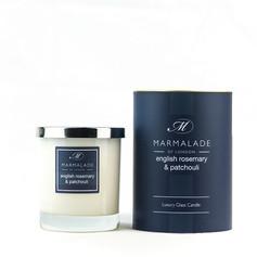 English Rosemary & Patchouli Candle £21.99