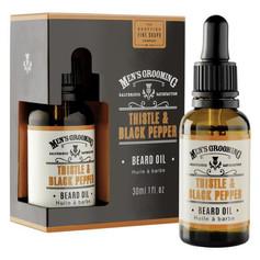 Thistle & Black Pepper Beard Oil £8.99