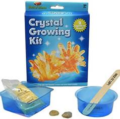 Crystal Growing Kit £3.99