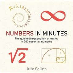 Numbers In Minutes £10.99