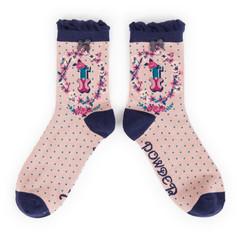 Alphabet Socks: 'I' £7.99