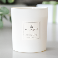 'Happy Day' Candle £25