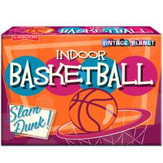 Indoor Basket Ball Hoop £9.99