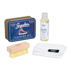 OUT OF STOCK Sneaker Cleaning Kit £9.99