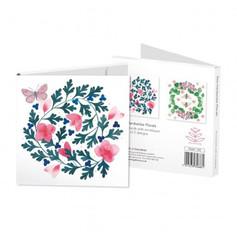 Dee Hardwick Florals Notecards £5.50