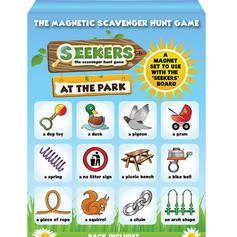 Seekers Add on Pack - In the Park £7.99