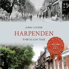 Harpenden Through Time Book