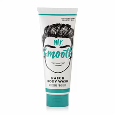 OUT OF STOCK Mr Smooth Hair & Body Wash £6.99