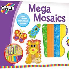 Mega Mosaics £10.99