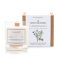 The Hertfordshire Candle £23.99