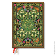 Poetry in Bloom Diary 2 sizes