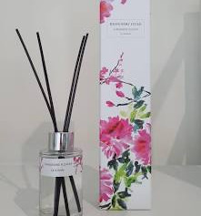 Designers Guild Chinoiserie Flower Reed Diffuser £18.99
