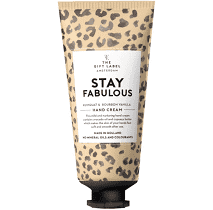 Stay Fabulous Hand Cream £9.99
