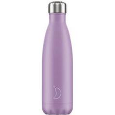 500ml Pastel Purple Chilly Bottle £19.99