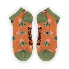 Powder Cactus Trainer Socks £6.99