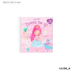 Princess Mimi sticker book £5.99