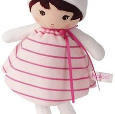 My First Doll- Stripey Dress £13.99