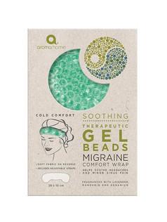 OUT OF STOCK Migraine Gel Bead Comfort Wrap £7.99