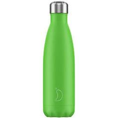 500ml Neon Green Chilly Bottle £19.99