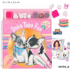 Top Model Deko Tape Fun £9.99