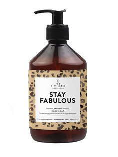 Stay Fabulous Handwash £12.50