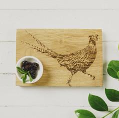 Pheasant Oak Serving Board £34.99