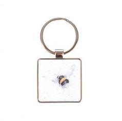 Wrendale Bee Keyring £5.99