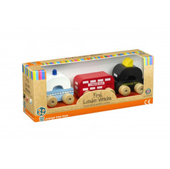 First London Vehicles £11.99