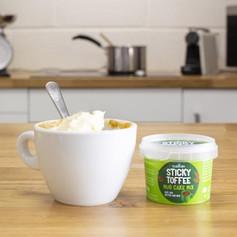 Single Sticky Toffee Pudding Mug Cake Mix £1.99