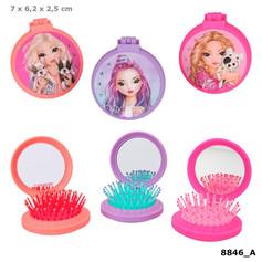 Top Model Flip Open Hairbrushes £3.99