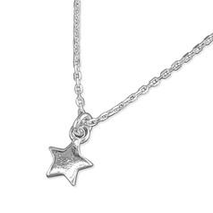 CME Tiny Star Necklace £14.99