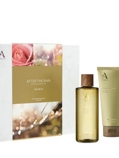 After the Rain Body Gift Set £39.99