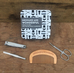 OUT OF STOCK Groomed & Wonderful Kit £12.99