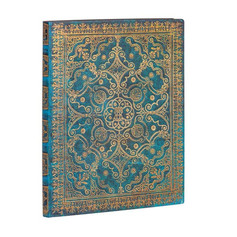 Azure Large Flexi Diary now £12.59 reduced from £20.99