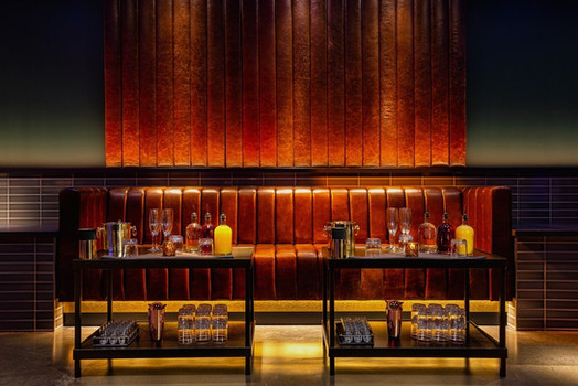 Craft Cocktail Lounge