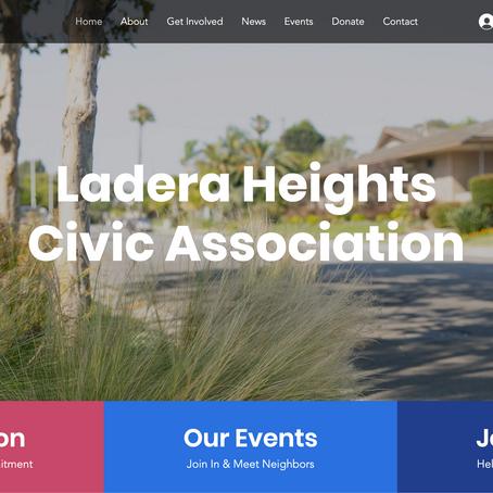 We've Got a New Website